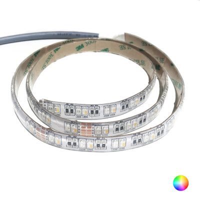 RGBW led strip 19,2W/m 24V IP62