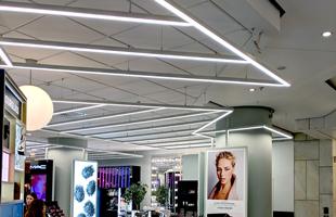 LED-kit projekt belysning
