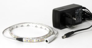 LED tejp med snabbkoppling